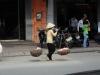 Hanoi street vender